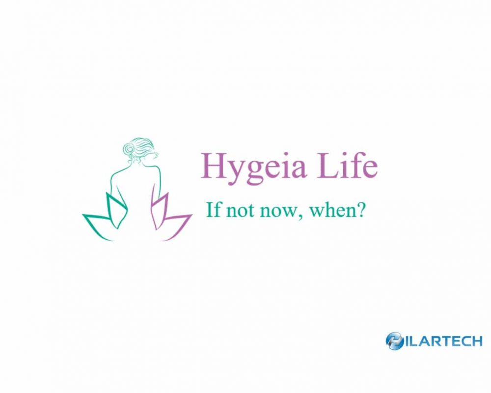 Elegant Medical Practice Website