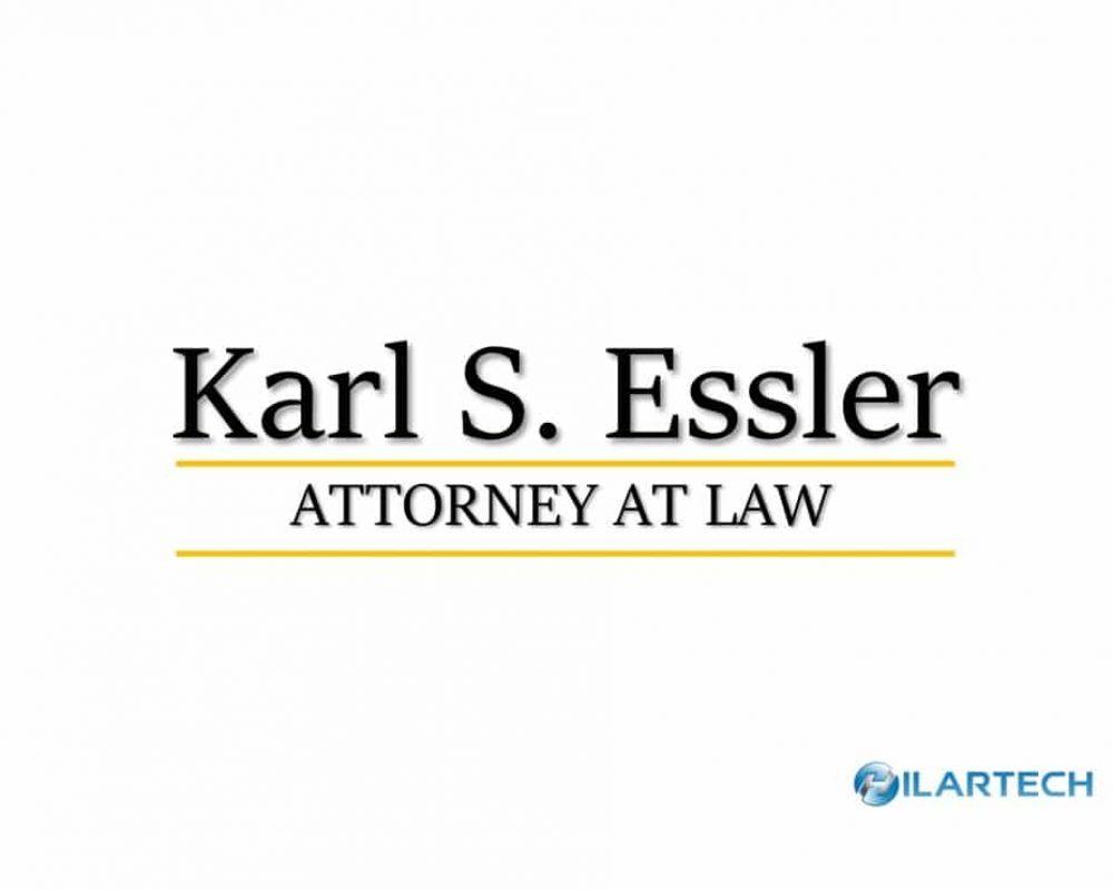 Law Practice Web Design