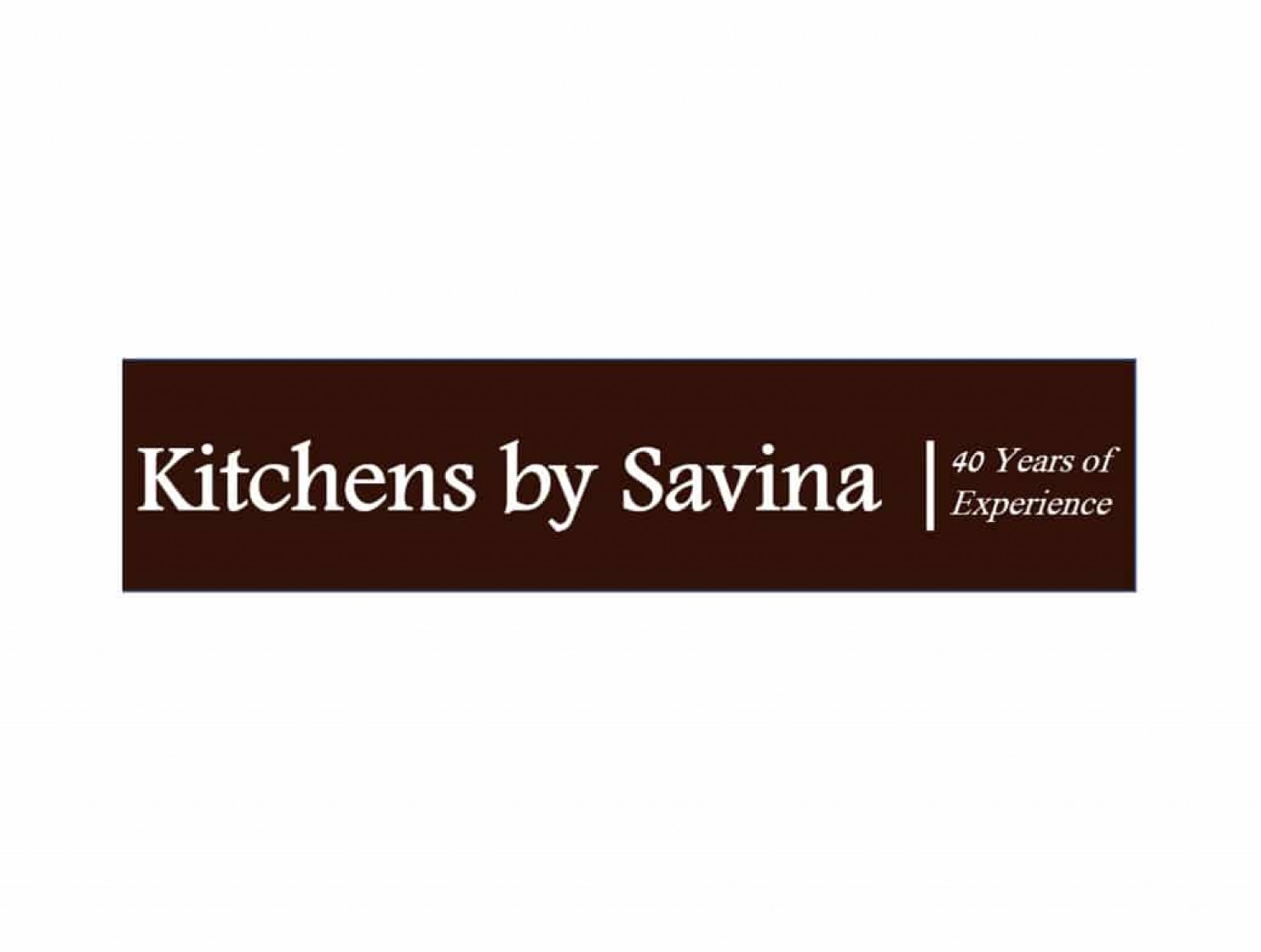 Kitchen Cabinet Website Design