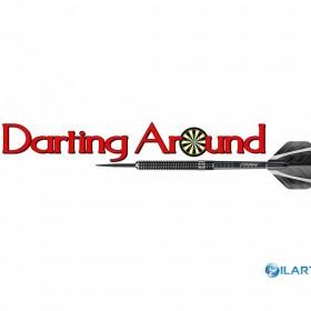 Jeffery Bowman, Owner of Darting Around