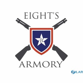 Michael Anderson, Eights Armory Gun Store
