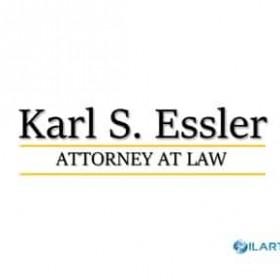 Karl S. Essler, Attorney at Law