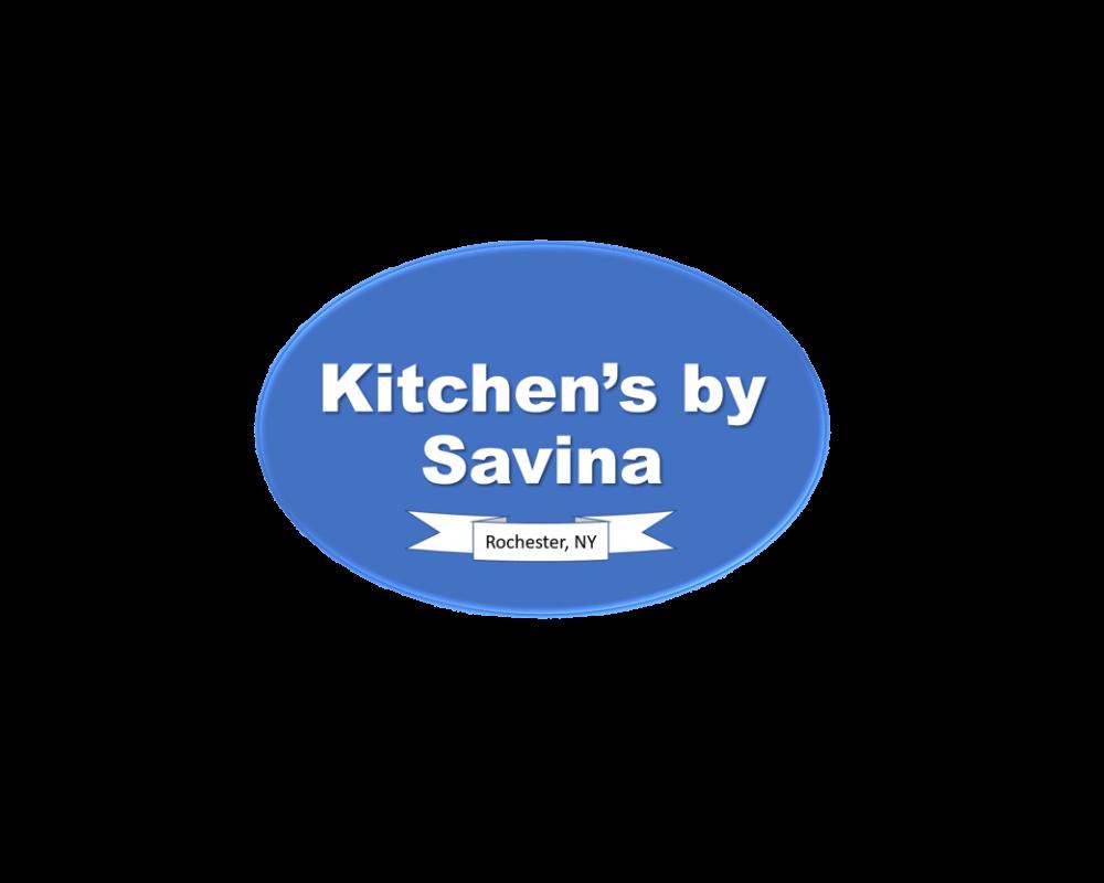 Kitchen Cabinet Website Design